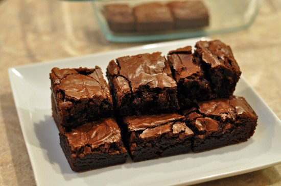 Brownies #CascadeShiningReviews