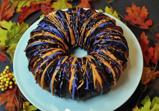 Image Result For Autumn Bundt Cake Recipes