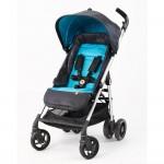 GB Zuzu Stroller - Aqua