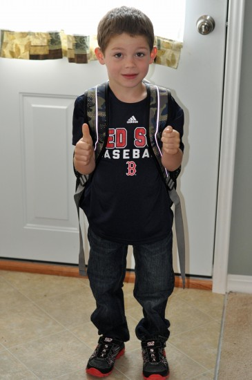 back-to-school with kohl's