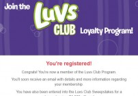 Join the Luvs Club Loyalty Program – Savings, Tips & More!