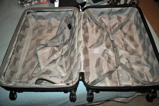 Atlantic Luggage Lumina 28 In