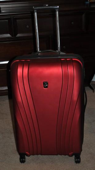 Atlantic Luggage Lumina 28 Inch Hardside Spinner