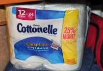 Feel Fresh & Clean With Cottonelle + High Value Coupon