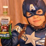 Creating Heoric Habits With Listerine