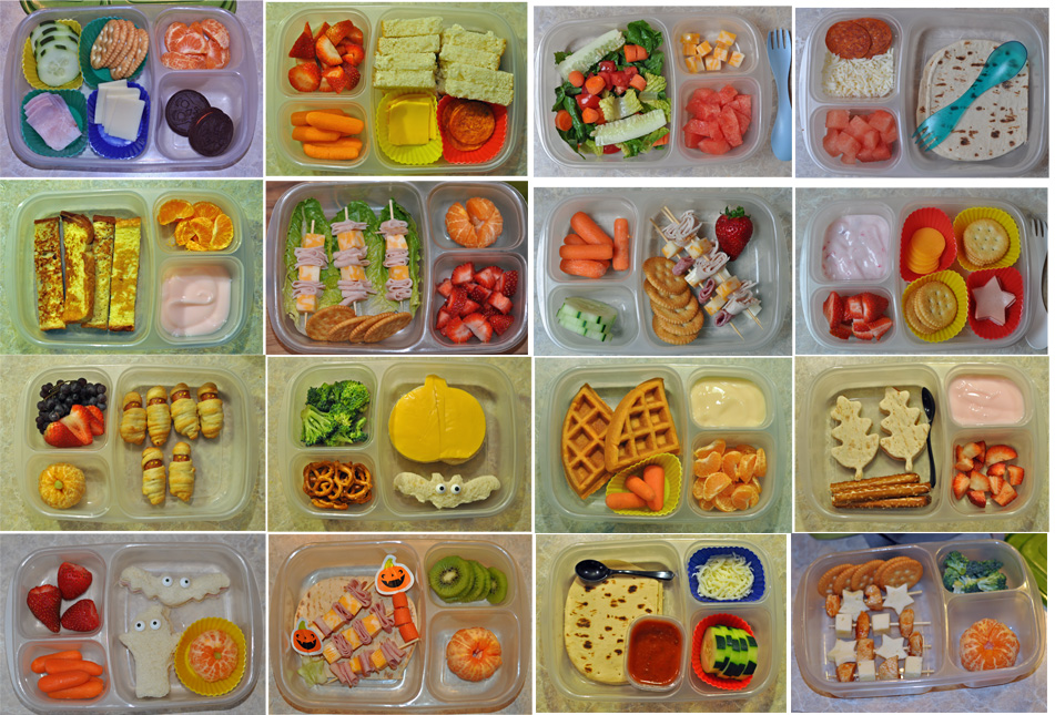 school lunch ideas bento lunch box. Black Bedroom Furniture Sets. Home Design Ideas