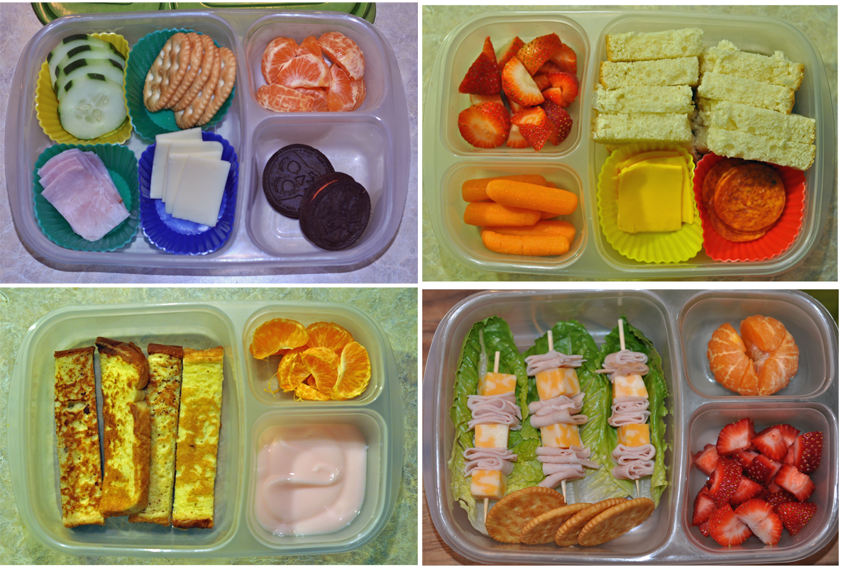 school lunch ideas bento lunch box mommy 39 s fabulous finds. Black Bedroom Furniture Sets. Home Design Ideas