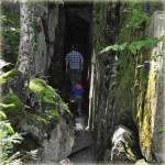 Flume Gorge Franconia Notch NH