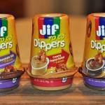 Jif To Go Dippers Snacks