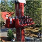 Santa's Village Attraction - White Mountains