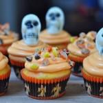 halloween cupcake #DGHalloweenHack