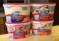 Eating with Diabetes – Blue Bunny Sweet Freedom Ice Cream