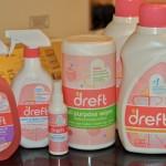 Dreft hypoallergenic Detergent