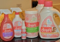 Prepping For the Cold Winter With Dreft + Giveaway + Twitter Party