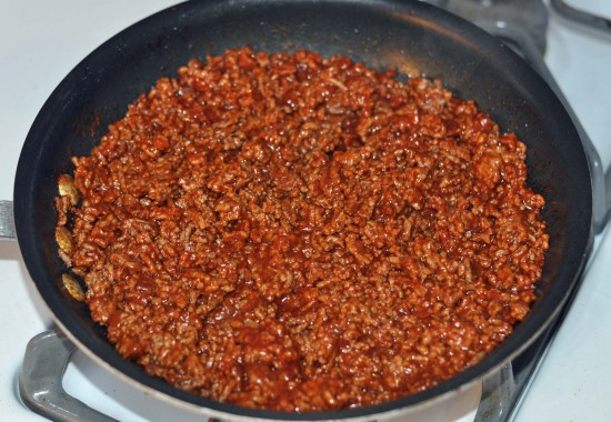McCormick Skillet Sauces Taco Chipotle And Garlic