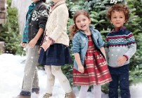 GiveHappy This Holiday Season with OshKosh B'gosh