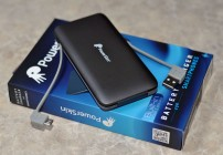 Recharge Your Smartphone or Tablet Anytime, Anywhere With PowerSkin