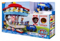 Amazon Hot Holiday Deals : Paw Patrol – Look-out Playset only $29.99