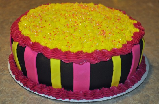 Cake Boss Cake Decorating Tips