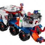Imaginext Battle Rover Deal