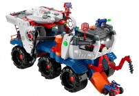 *HOT* Imaginext Supernova Battle Rover Only $75 on Amazon