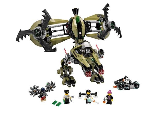 Holiday Gift Ideas From LEGO
