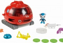 *HOT* Amazon Deals on Octonauts Characters! Save up to 70%!