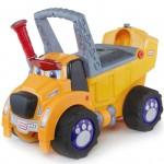 dog-dump-truck