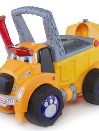 little tikes truck