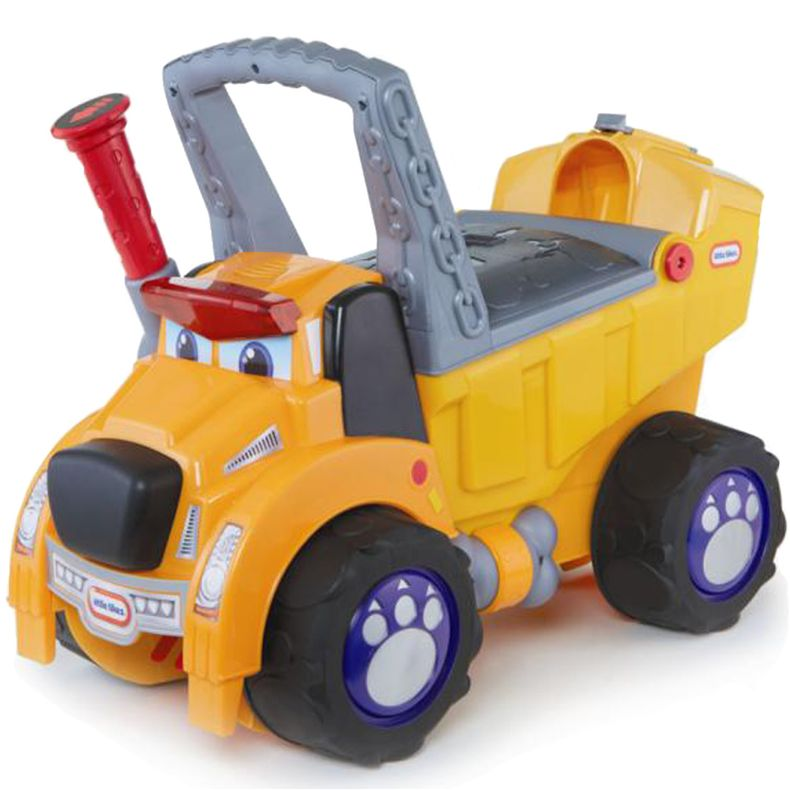 Little Tikes Ride On Toys : Holiday gifts ideas for toddlers mommy s fabulous finds