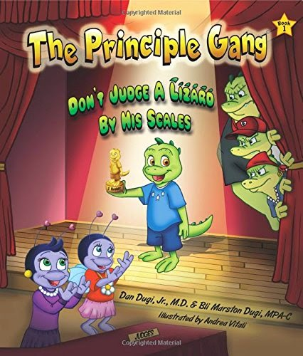 principle gang series book 1