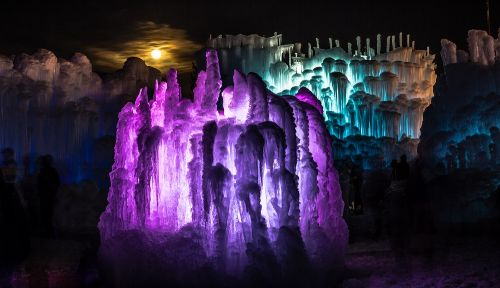 Things To Do In Nh Ice Castles Coupon Code Mommy S