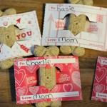 Printable Valentine's Day Cards for Dogs
