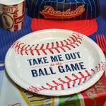 Baseball Birthday Party Birthday Express