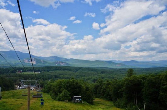 Cranmore Mountain Adventure Park