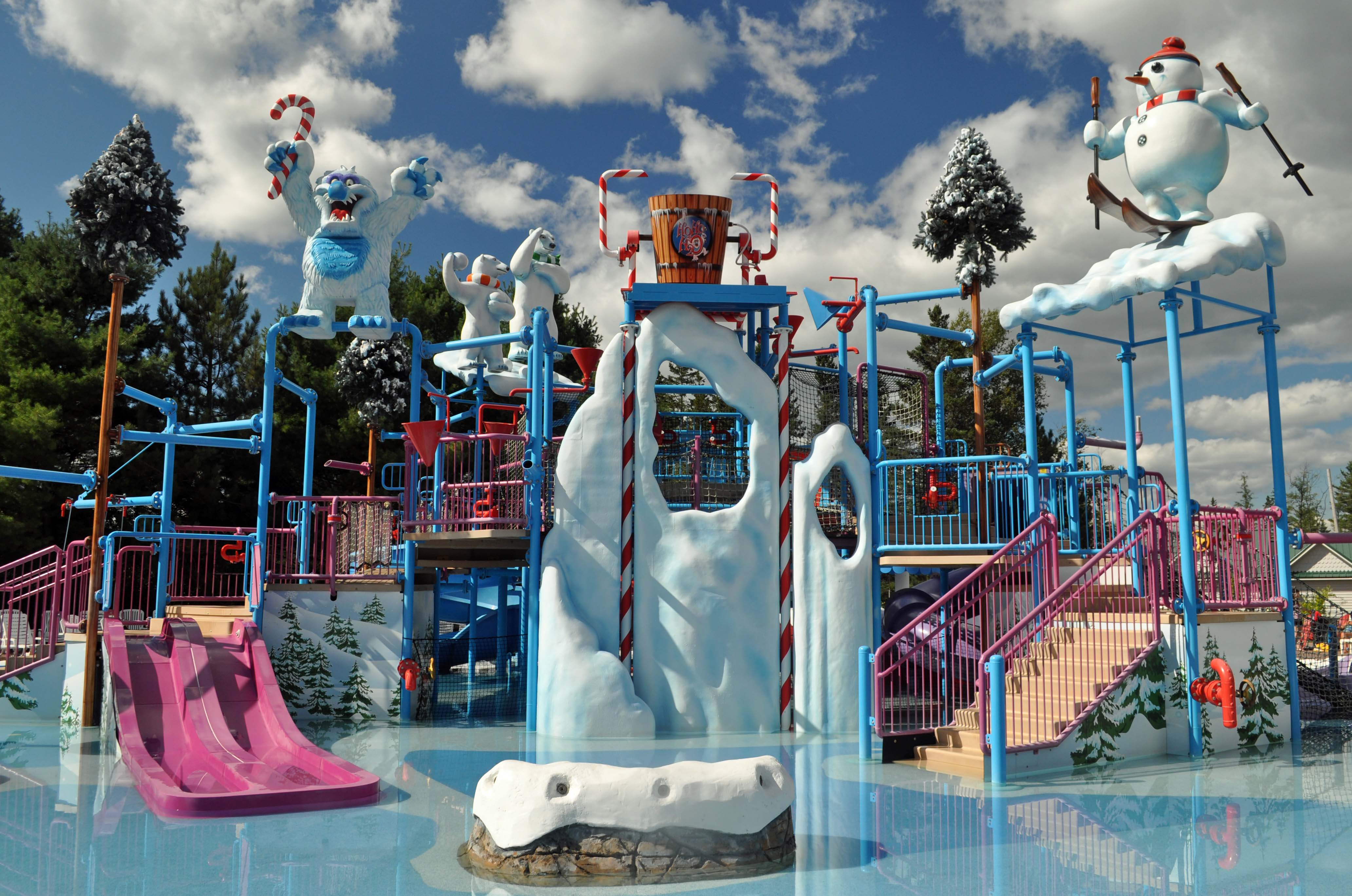 Visit NH: Top New Hampshire Kid-Friendly Attractions - Mommy's ...