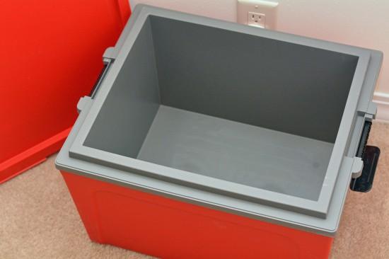 Sentry Safe Guardian Storage Box