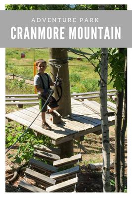 cranmore adventure park