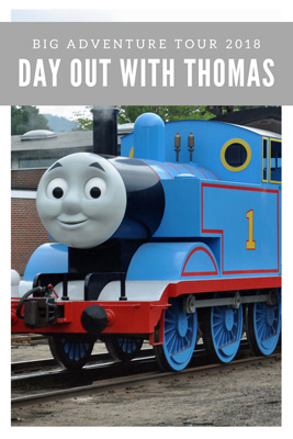 day out with thomas conway