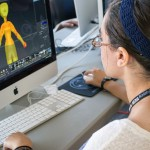 digital media academy animation