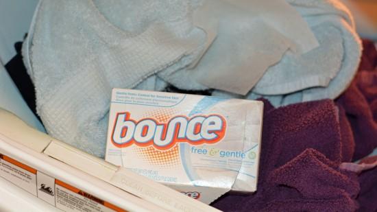Bounce Free & Gentle