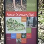 Drumlin Farm Discovery Trail