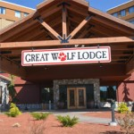 Great Wolf Lodge Fitchburg MA