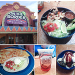 On The Border Border Bowls