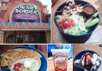 Border Bowls Are Boosting With Flavor At On The Border Mexican Grill & Cantina