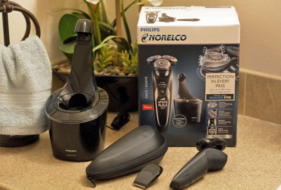philips norelco 9700 giveaway