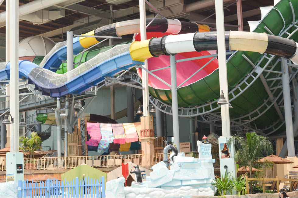 Camelback Lodge - Camelback Resort and Indoor Waterpark