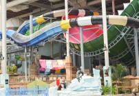Camelback Resort – Lodge and Aquatopia Indoor Waterpark