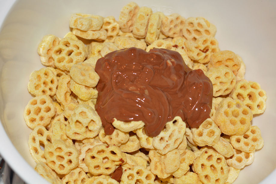 Honeycomb Cereal Pictures to Pin on Pinterest - PinsDaddy