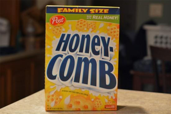 HoneyComb 50th Anniversary